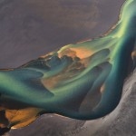 Sanderfluss (Island) © Roland Schweizer