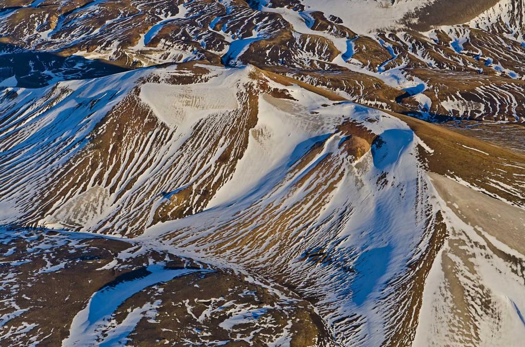 Landmannalaugar (Island) © Roland Schweizer