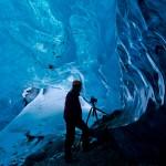 Mammut Icecave (Island) © Roland Schweizer