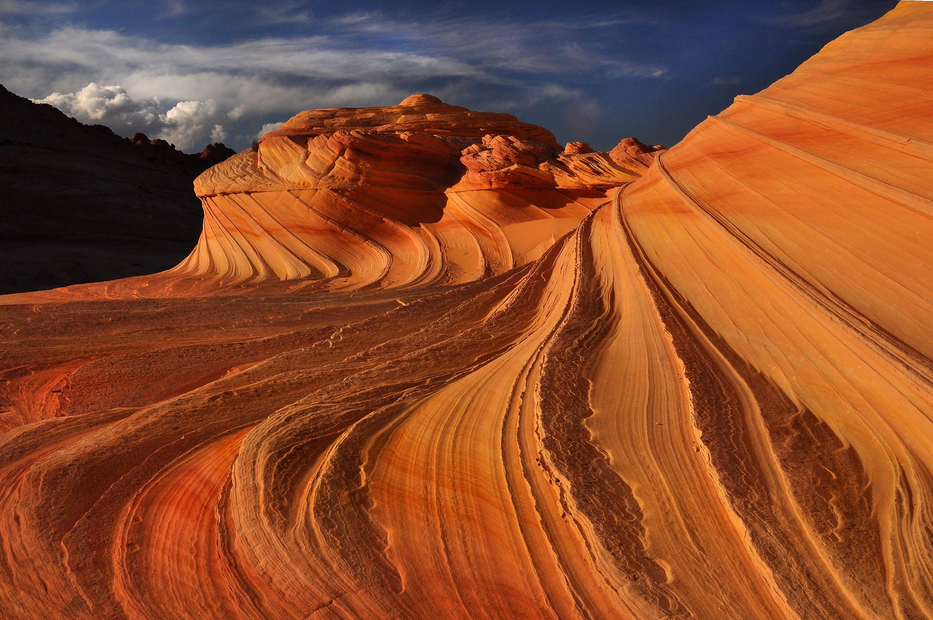 Second Wave (USA) © Roland Schweizer