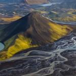 Fjallabak (Island) © Roland Schweizer