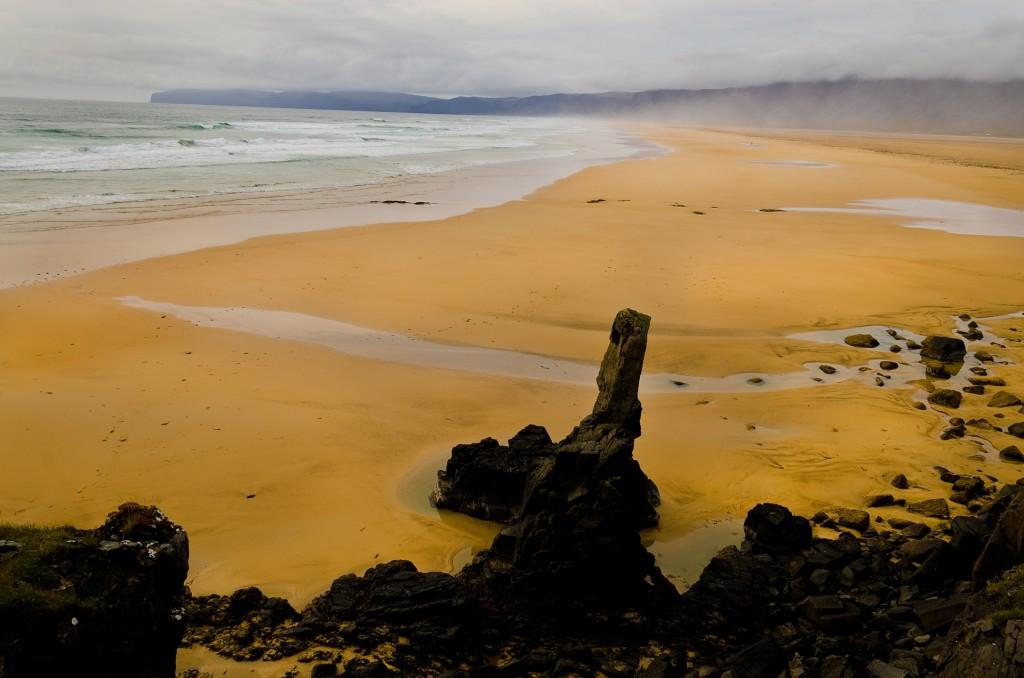 Raudisandur (Island) © Roland Schweizer