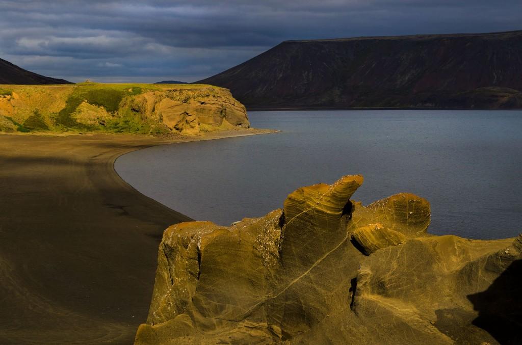 Reykjanes Halbinsel (Island) © Roland Schweizer