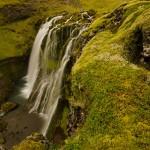 Wasserfall Snaefellsnes (Island) © Roland Schweizer