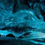 Eishöhle (Island) © Roland Schweizer