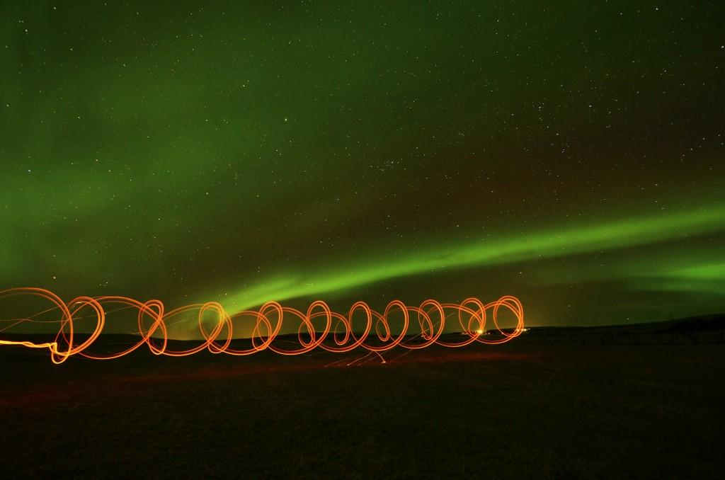 Firedance (Island) © Roland Schweizer